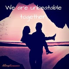 We cannot lose when we're together! #Love #Romance Miss U So Much, Romance Quotes, Romance And Love, Loving U, Relationships, Roses, Baby, Movie Posters, Amor