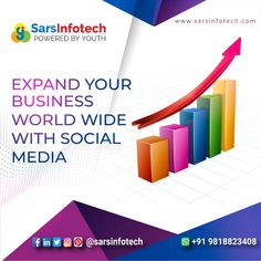 With more than million users online on social media channels, your business can get the much needed boost with the right strategy. So, connect with us to figure out the right strategy for your business on +91 9818823408. #socialmediamarketing #socialmedia #socialmediamanagement #socialmediaagency #socialmediaexpert #socialmediacoach #socialmedialeads #businessleads #smo #socialmediatips #digitalmarketing #socialmediablogger #dubai #sydney #london #newyork #facebookmarketing #onlinemarketing Facebook Marketing, Social Media Marketing, Online Marketing, Digital Marketing, Social Media Services, Social Media Channels, Social Media Tips, Best Web Design, Web Design Company