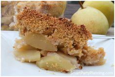 Apple crumble  #Apple #Dessert #Recipe