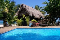 Singing Sands Inn in Belize supports Placencia Medical Center, which serves 2,500 patients.