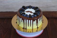 Торт для мужчины и я думаю, что усатого) - Кондитерская - Babyblog.ru