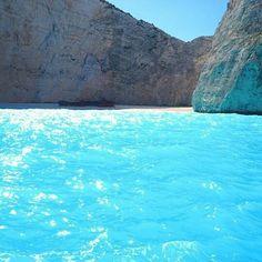 Navagio, Zakynthos Island, Greece Navagio, Zakynthos Island, Grécia