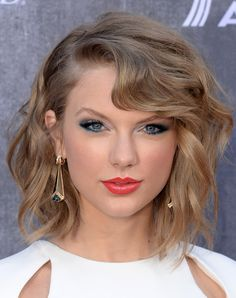 Taylor Swift - 49th Annual Academy Of Country Music Awards - Arrivals