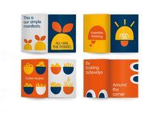 Wiiliams Murray Hamm - Branding for Potatoes