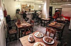Kikara Coffee & Bakery: repostería british en el centro de Bilbao | DolceCity.com
