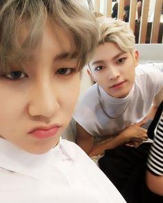 24K Jinhong&Seobs