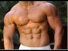 Super transformação corporal    Musculação em casa sem pesos