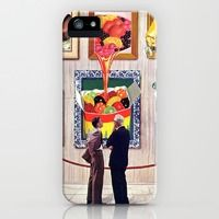 iPhone & iPod Case featuring A Question of Candy by Eugenia Loli