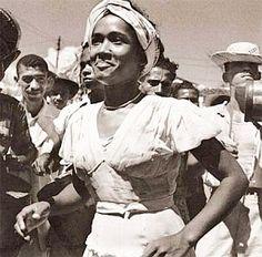 Samba de Roda em Salvador, Pierre Verger