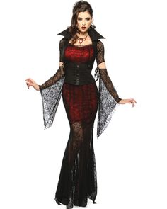 Love the idea of just tying sleeves onto the dress i'm altering for my costume!