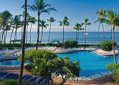 Hyatt Regency Maui Resort.
