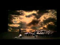 Parsifal - Metropolitan opera 2013 - Richard Wagner - ACT I - YouTube