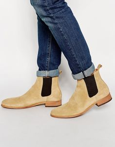 Shoe The Bear Ankle Boots Men