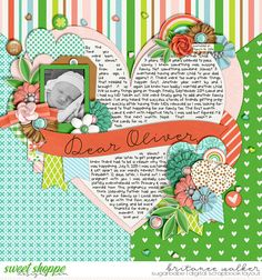 Happy Go Lucky by Becca Bonneville Set 210: Just for Journaling 13 by Cindy Schneider ·