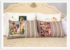 Xmas pillows