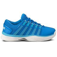 newest 7a04d 2c47c K-Swiss Hypercourt Hb Blue Zapatillas Deportivas, Que Te Mejores, Deportes,  Dental