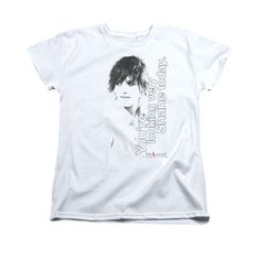 The L Word - Looking Shane Today Women's T-Shirt