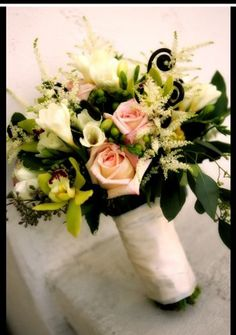 Bouquets » Flower Allie – Orange County Wedding Florist and Delivery for all Occasions