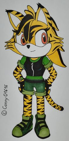 Name: Kira the Tiger Nickname: Ki Gender: Female Age: 16 Day of birth: February Species: tiger Hight: 80 cm Weight: unknown Father: Keno the Tiger . Kira the Tiger (new OC) Three Friends, Find Friends, Sonic Fan Characters, Disney Characters, Fictional Characters, Yellow Finch, Tiger Girl, Learn To Fight, Bird People