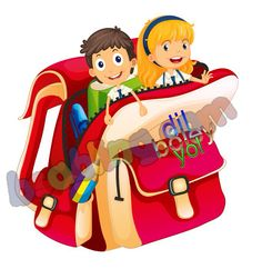 kids in a bag canvas prints for just rupees 1625 @bsabling.com #canvasprints #canvaspainting