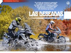 EnduroPro nº51 | KTM 1190 Adventure vs BMW R1200GS