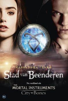 Stad van Beenderen | Boek.be