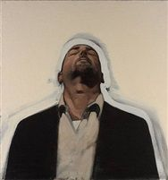 Self Portrait by Stephen Conroy