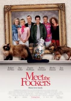 Meet The Fockers!!