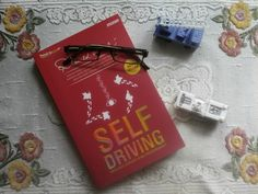Self Driving by Rhenald Kasali