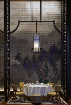 Hong Kong - Dynasty Restaurant - By AB Concept