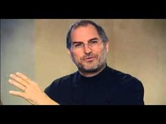 Steve Jobs and Jonny Ives talks about design in this short internal video.    Steve was 46 years old. More Insanely Great Videos & Info at http://everystevejobsvideo.com
