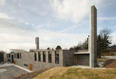 Galería de Iglesia Bøler / Hansen-Bjørndal Arkitekter AS - 7