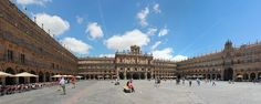 Salamanca: The Perfect Weekend Getaway - my first article for the culture trip!