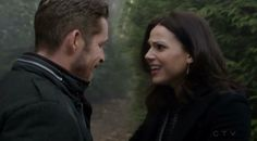 """Once Upon A Time 4X15 """"Poor Unfortunate Soul"""" Why was this just a dream ? They are soo beautiful together ♡"""