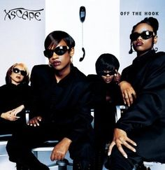 Xscape one of my all time favorite girl groups....I still listen to them!