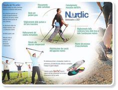 Benefici :: Nordic Walking Milano