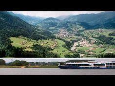Avalon River Cruises - Avalon Waterways