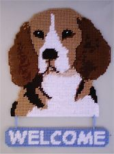 Free Plastic Canvas Dog Patterns - Bing Images