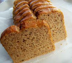 Gluten Free Dill Onion Brown Bread Recipe - Recipe with Gluten-Free Dill Onion Brown Bread