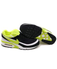 f8d07cdc45 Order Nike Air Max Classic BW Mens Shoes Store 5236 Black White, Air Max  Classic
