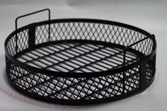 Heavy duty charcoal basket Fits ProQ Frontier BBQ Smoker (including the Elite Series) Pruning Tools, Garden Power Tools, Garden Yard Ideas, Garden Care, Hand Tools, Barbecue, Charcoal, Great Gifts, Basket