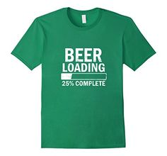 Men's Beer Loading Drinking Funny T-Shirt 2XL Kelly Green... https://www.amazon.com/dp/B06XF2NBPT/ref=cm_sw_r_pi_dp_x_wqcXyb6MGACX2