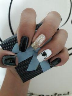 Nails, Beauty, Make Up, Finger Nails, Ongles, Beauty Illustration, Nail, Nail Manicure