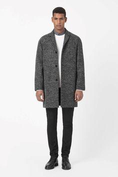 Reglan coat