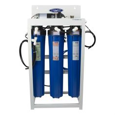 CRYSTAL QUEST® Light Whole House Reverse Osmosis 200 GPD