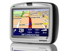 Get it now TomTom GO 910 4-Inch Bluetooth Portable GPS Navigator