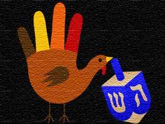 Thanksgiving and Hanukkah Recipes for Thanksgivukkah - Cosmopolitan