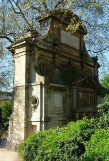 Le jardin du Luxembourg : ballade photos dans le jardin actuel
