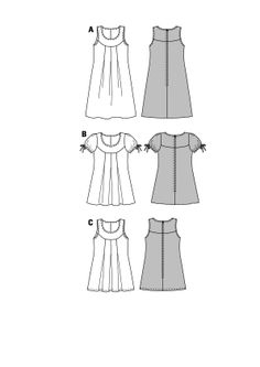 Burda Dress pattern. Made the dress in taupe linen and blouse in black and white print. Flattering and comfortable.