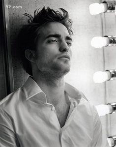 December 2009: Bruce Weber's portraits of Robert Pattinson: Part Five   Hollywood   Vanity Fair